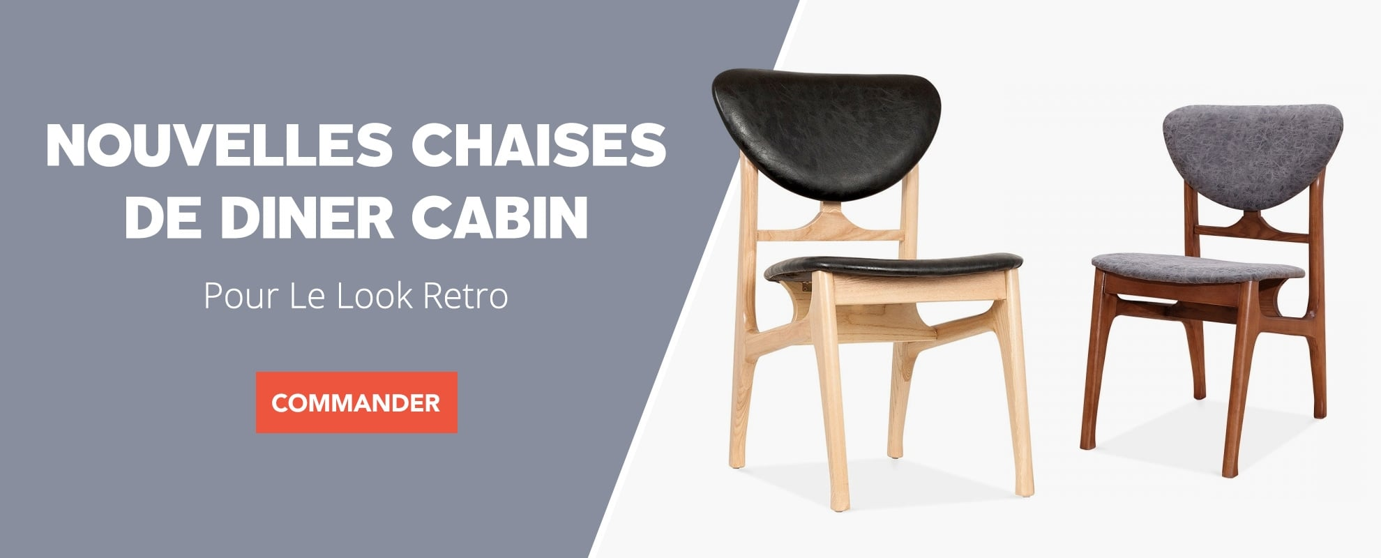 Cabin Chairs