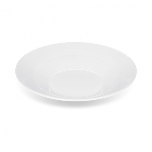 Home Features Assiette creuse carrée Aston - 28cm