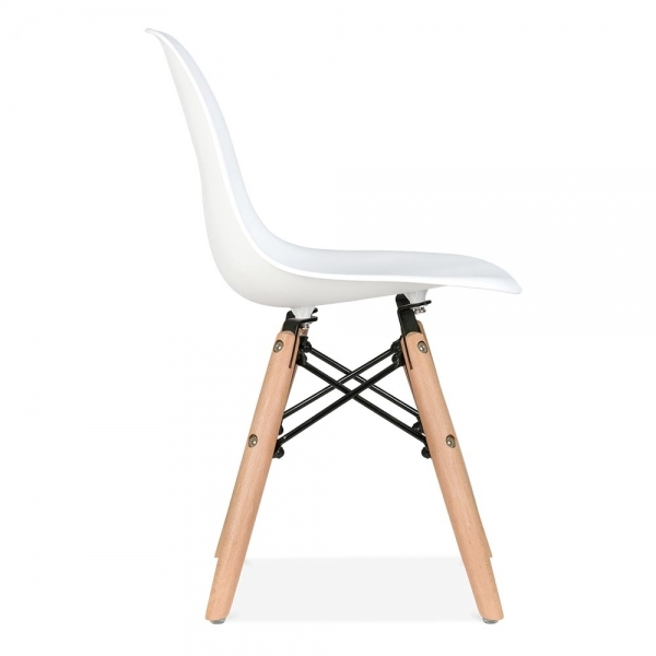 Beautiful Chaise Dsw Blanche Elegant Free With Chaises Charles Eames