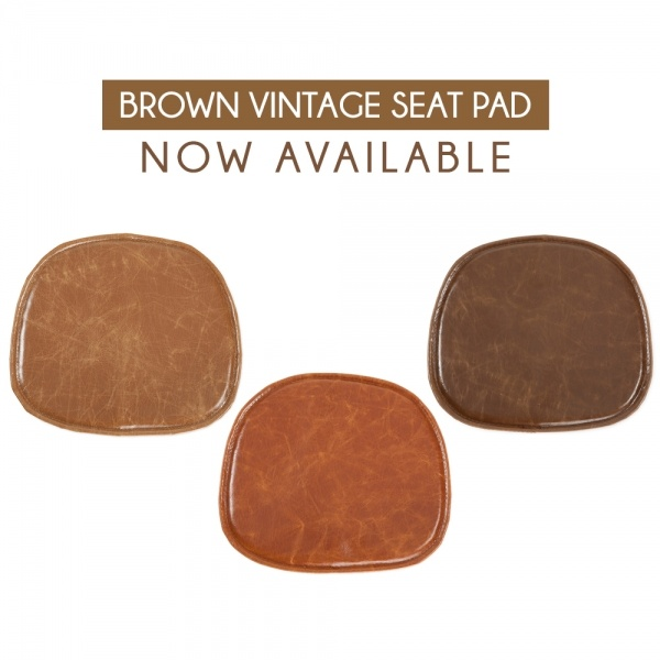 Seat Pad Cushions For DSW Or DSR Side Chair