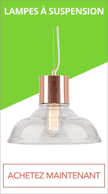 Lighting - Pendant lights