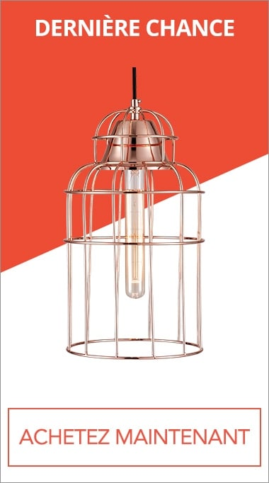 clearance Sale -lighting FR