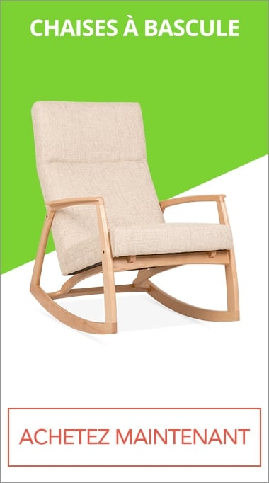 Furniture - Rocking Chairs