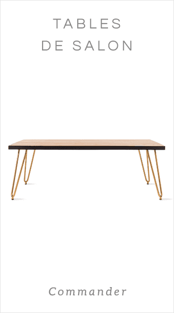 Furniture_Hairpin Table