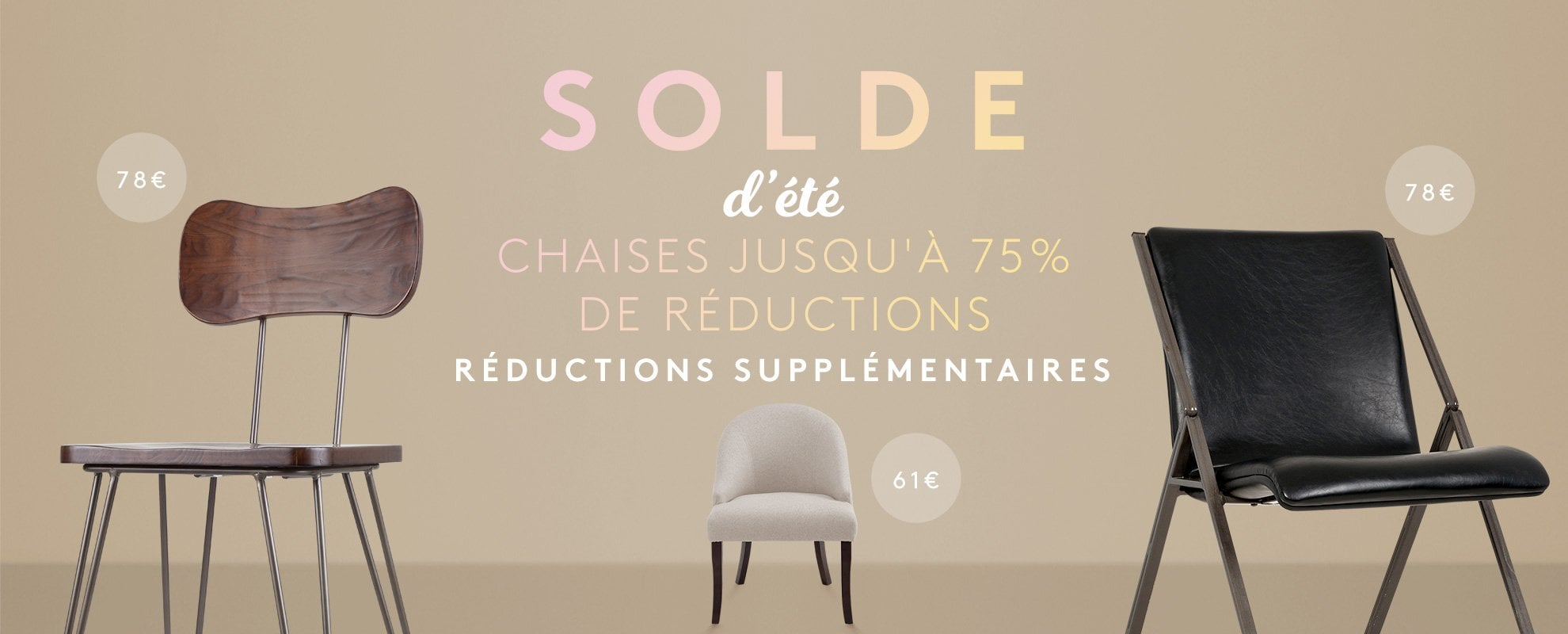Chairs_Summer Sale_2