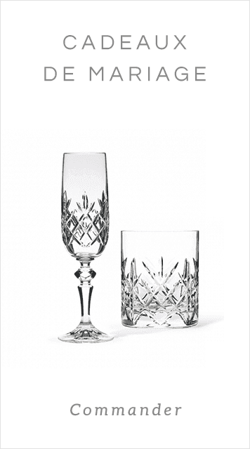 Gifts_Crystal Glasses