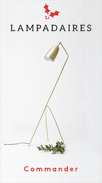 Lighting_Metal Floorlamp_XMAS_NB