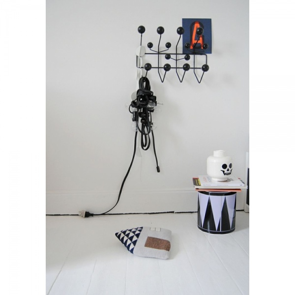 porte manteau hang it all noir design moderne cult furniture. Black Bedroom Furniture Sets. Home Design Ideas