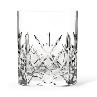 Set de 6 verres à whisky Flamenco – 32cl