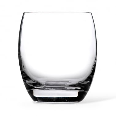 Set de 6 verres à whisky Mono – 32cl