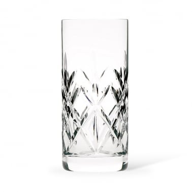 Set of 6 Flamenco Hi-Ball Glasses 35cl