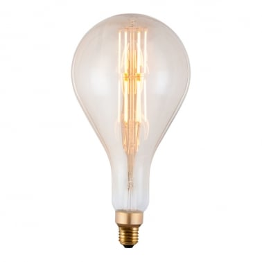 Très Grand LED PS160 Filament Ampoule - E27 11 Watt