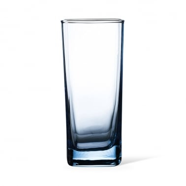 Verre long Flow bleu – 35cl
